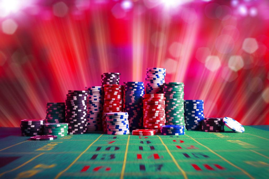 casino en ligne avantages