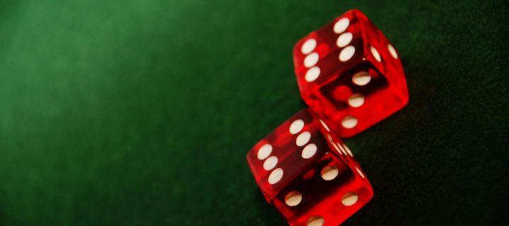 Voici 5 raisons pour s'inscrire sur un casino en ligne!